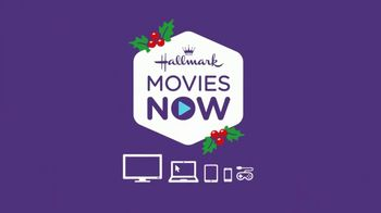 Hallmark Movies Now TV Spot, 'Jingle in July: Movie Lineup' - Thumbnail 1