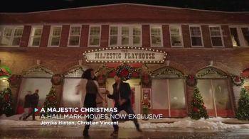 Hallmark Movies Now TV Spot, 'Jingle in July: Movie Lineup' - Thumbnail 5