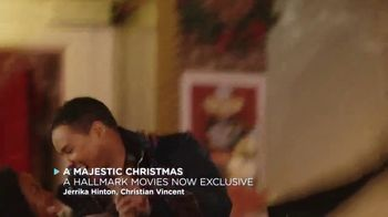 Hallmark Movies Now TV Spot, 'Jingle in July: Movie Lineup' - Thumbnail 6