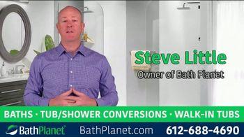Bath Planet TV Spot, 'Safety: Thank You' - Thumbnail 1