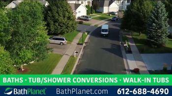 Bath Planet TV Spot, 'Safety: Thank You' - Thumbnail 2