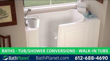 Bath Planet TV Spot, 'Safety: Thank You' - Thumbnail 4