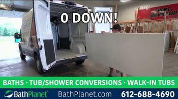Bath Planet TV Spot, 'Safety: Thank You' - Thumbnail 5