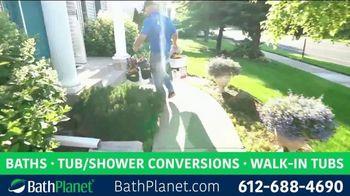 Bath Planet TV Spot, 'Safety: Thank You' - Thumbnail 6