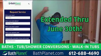 Bath Planet TV Spot, 'Safety: Thank You' - Thumbnail 7