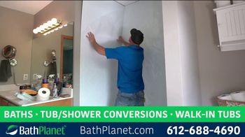 Bath Planet TV Spot, 'Safety: Thank You' - Thumbnail 8