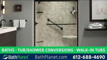 Bath Planet TV Spot, 'Safety: Thank You'