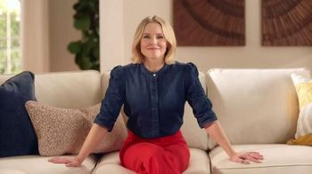 La-Z-Boy 4th of July Sale TV Spot, 'So Many Colors' Featuring Kristen Bell - 93 commercial airings