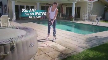 Worx Hydroshot TV Spot, 'Pressure Cleaning Anytime' - Thumbnail 6