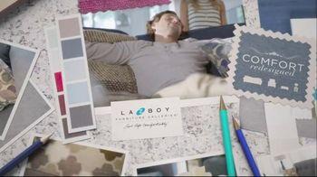 La-Z-Boy 4th of July Sale TV Spot, 'Recliners from $399' - Thumbnail 1