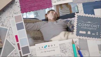La-Z-Boy 4th of July Sale TV Spot, 'Recliners from $399' - Thumbnail 2
