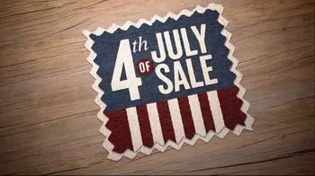 La-Z-Boy 4th of July Sale TV Spot, 'Recliners from $399' - Thumbnail 5