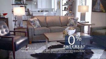 La-Z-Boy 4th of July Sale TV Spot, 'Recliners from $399' - Thumbnail 8