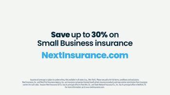 Next Insurance TV Spot, 'Built By Hyatt Stengle' - Thumbnail 8
