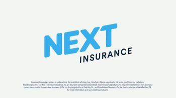 Next Insurance TV Spot, 'Built By Hyatt Stengle' - Thumbnail 7