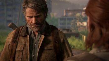 The Last of Us Part II TV Spot, 'The Hunt' - Thumbnail 4