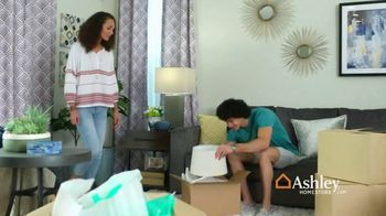 Ashley HomeStore TV Spot, 'First Homes to Forever Homes' - Thumbnail 1