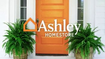 Ashley HomeStore TV Spot, 'First Homes to Forever Homes' - Thumbnail 8