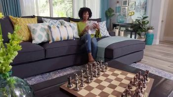 Ashley HomeStore TV Spot, 'First Homes to Forever Homes'