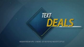 Local Steals & Deals TV Spot, 'Wouldn't It Be Great' Featuring Lisa Robertson - Thumbnail 7