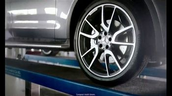 Mercedes-Benz TV Spot, 'Nothing Less' [T1] - Thumbnail 1