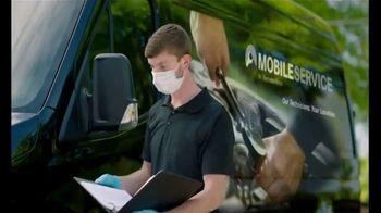 Mercedes-Benz TV Spot, 'Nothing Less' [T1] - Thumbnail 3