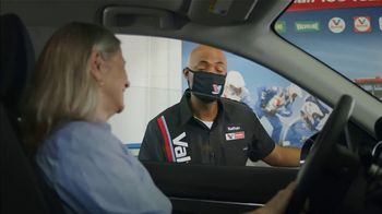 Valvoline TV Spot, 'It's About Trust' - Thumbnail 4