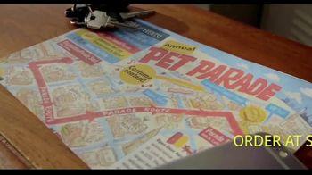 SleekEZ TV Spot, 'Pet Parade' - Thumbnail 3