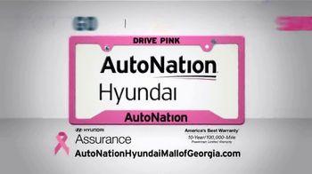 AutoNation Hyundai TV Spot, 'Go Time: 0% Financing' - Thumbnail 6