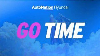 AutoNation Hyundai TV Spot, 'Go Time: 0% Financing' - Thumbnail 3