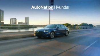 AutoNation Hyundai TV Spot, 'Go Time: 0% Financing' - Thumbnail 4