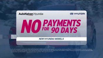 AutoNation Hyundai TV Spot, 'Go Time: 0% Financing' - Thumbnail 5