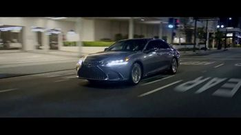 2020 Lexus ES TV Spot, 'Why Bother' [T2]