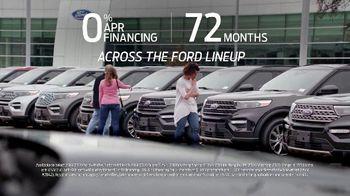 Ford TV Spot, 'We Built' [T2] - Thumbnail 6