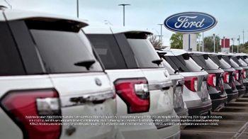 Ford TV Spot, 'We Built' [T2] - Thumbnail 7