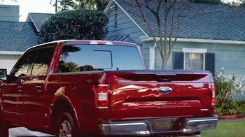 Ford TV Spot, 'We Built' [T2] - Thumbnail 8