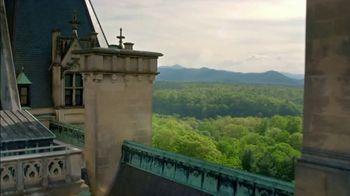 Biltmore Estate TV Spot, 'Summer' - Thumbnail 1
