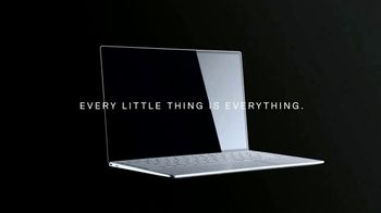 Dell XPS 13 TV Spot, 'A Thing of Beauty' Song by Danger Twins
