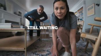Lowe's TV Spot, 'Take Back Your Walls' - 3760 commercial airings