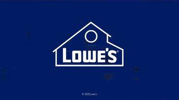 Lowe's TV Spot, 'Take Back Your Walls' - Thumbnail 8