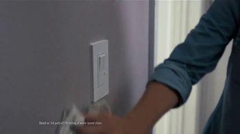 Lowe's TV Spot, 'Take Back Your Walls' - Thumbnail 7