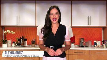 Gangas & Deals TV Spot, 'Ofertas semanales' con Aleyda Ortiz [Spanish]