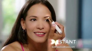 Flawless Brows TV Spot, 'Flawless Brows at Home' - Thumbnail 3