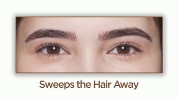 Flawless Brows TV Spot, 'Flawless Brows at Home' - Thumbnail 4