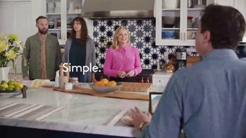 XFINITY Internet TV Spot, 'Open House: $24.99 a Month' Featuring Amy Poehler - Thumbnail 8