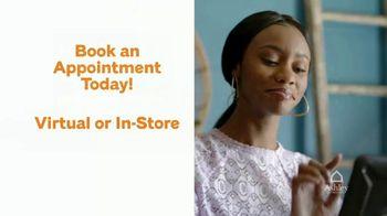 Ashley HomeStore Stars and Stripes Mattress Sale TV Spot, 'Adjustable Sets: $800' - Thumbnail 5