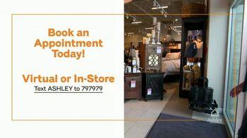 Ashley HomeStore Stars and Stripes Mattress Sale TV Spot, 'Adjustable Sets: $800' - Thumbnail 6