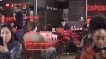 ExpressVPN TV Spot, 'Protect Your Online Data: 3 Extra Months Free' - Thumbnail 2