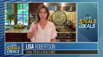 Local Steals & Deals TV Spot, 'Benjilock' Featuring Lisa Robertson - Thumbnail 1