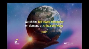 EY Global TV Spot, '2020 EY World Entrepreneur of the Year' - Thumbnail 9